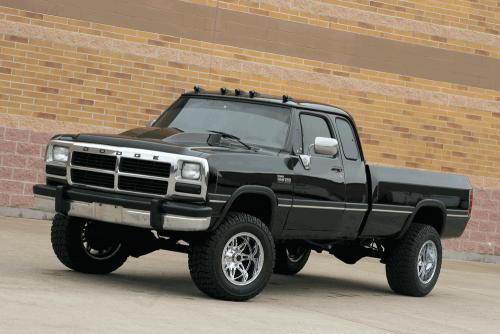 6BT Dodge Ram 89-93