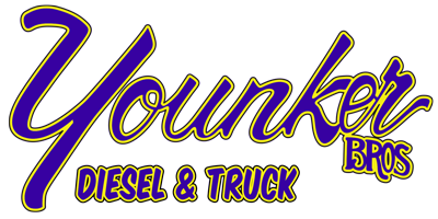 Younker Brothers Logo